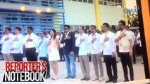 Reporter's Notebook: Kaso ng pagpatay sa mga Mayor at Vice Mayor sa bansa, susuriin ng 'Reporter's Notebook'