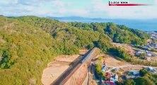 Train Cruise S01 - Ep23 Pacific Coastal Life in Shikoku Island HD Watch