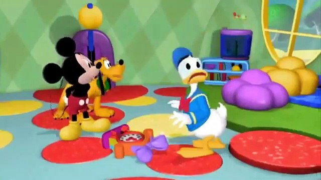 G.O zMickz - Mickey Mouse Clubhouse S02E38 Mickeys Adventures In Wonderland