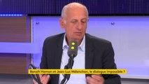 """Christiane Taubira serait """"évidemment très précieuse dans le combat européen"""" affirme Benoît Hamon"""