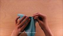 Schmetterling Basteln Mit Papier Geschenk Falten Origami
