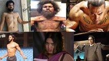 Ranbir Kapoor to Aamir Khan, Bollywood Stars who went to Body Transformation | FilmiBeat