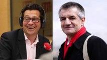 """Laurent Gerra imitant Jean Lassalle : """"Oui je suis tactile, mais il ne faut pas y voir malice !"""""""