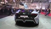 QUANT e Sportlimousine live in Geneva,sport cars video, sport cars 2016, Best Sport CARS Video