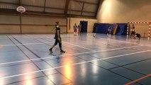 ASFS 1 - Nogent Futsal (1er match de préparation 6-2)