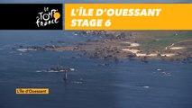 L'île d'Ouessant - Étape 6 / Stage 6 - Tour de France 2018