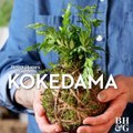 Kokedama is a centuries-old garden form, and you can make your own in just 3 easy steps:  Follow  adeMade by Me for more easy-to-make projects!
