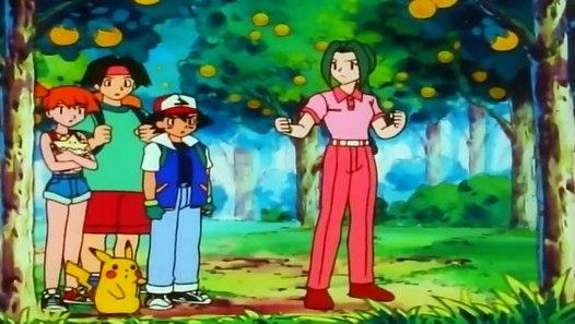 Pokemon Staffel 1 Folge 14
