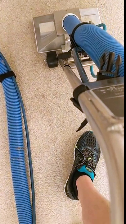Carpet Steam Cleaning in Myrtle Beach | Beach Walk Cleaning Services