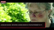 Jacqueline Sauvage : Découvrez la bande-annonce du téléfilm événement de TF1 (Vidéo)