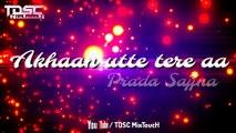 PRADA JASS MANAK (WhatsApp Status) Satti Dhillon   Latest Punjabi Song 2018   TDSC MixToucH