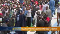 Nigerian opposition parties form grand coalition [The Morning Call]