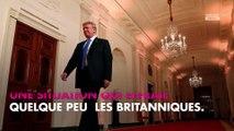 Meghan Markle et Donald Trump : La rencontre qui  fait trembler l'Angleterre