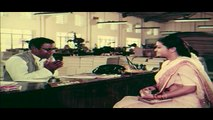 Chantabbai Movie  Back To Back Srilakshmi Comedy Scenes  Chiranjeevi,Suhasini