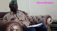 BREAKING NEWSPF ADOPTS MILES SAMPA FOR LUSAKA MAYORAL ELECTIONSThe Ruling Patrotic Front has adopted Former Matero MP Miles Bwalya Sampa as candidate for th