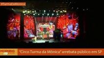 Mauro Sousa - Morning Show - 12/07/18