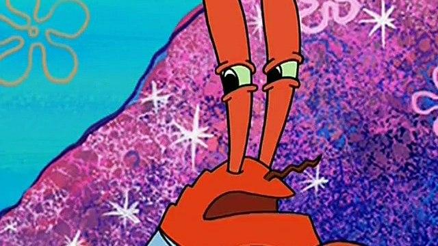 SpongeBob Squarepants S03E06 - One Krabs Trash
