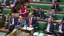 Dominic Raab introduces Brexit white paper