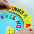 Help kids express their emotions with these 3 crafts