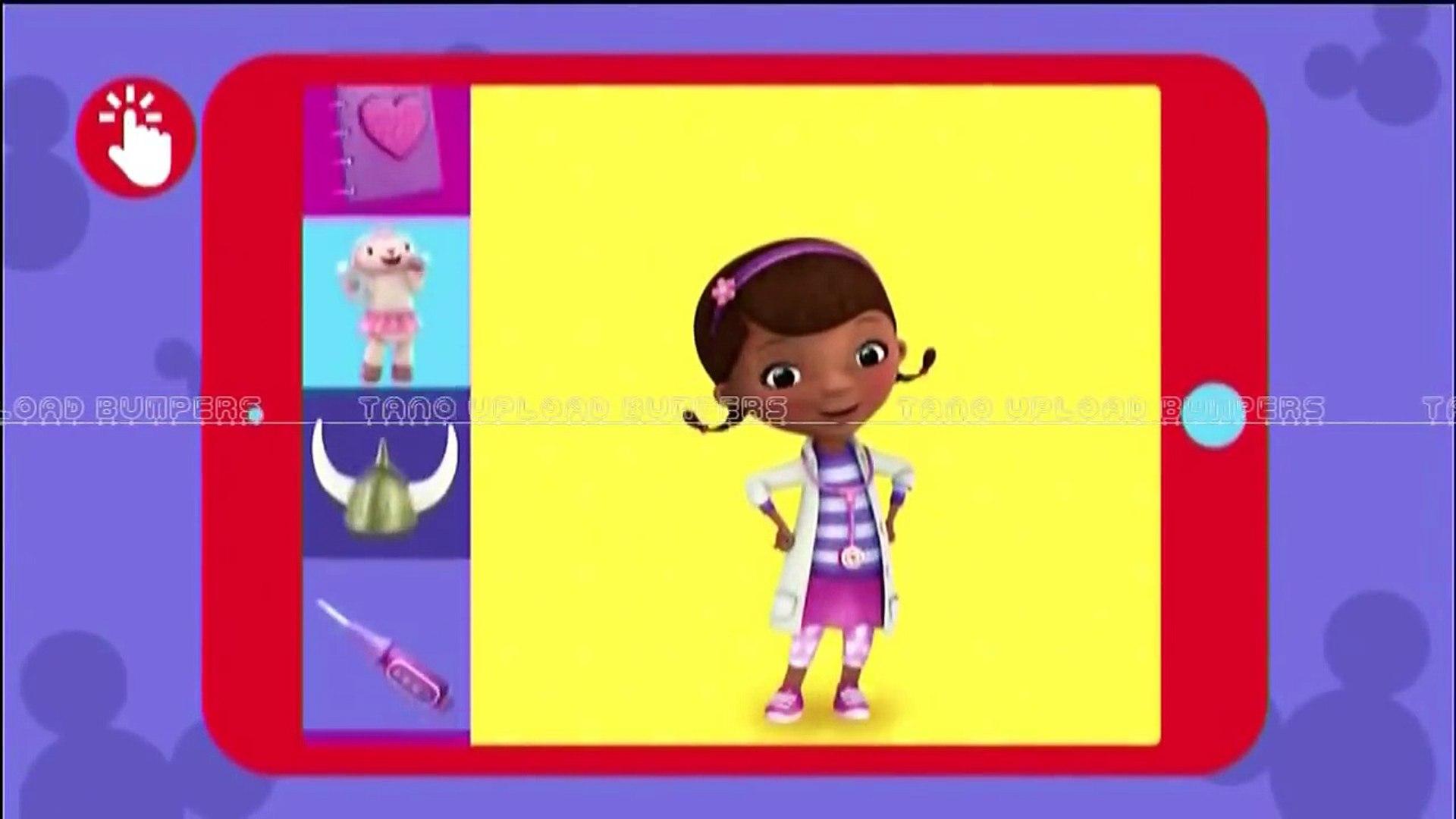 Doctora Juguetes Ya Viene En Disney Junior Latinoamérica Bumper Diseño 2018 видео Dailymotion