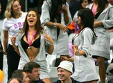 Coupe du Monde : fini les gros plans sur les supportrices sexy ?