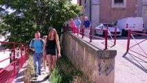 """Alpes-de-Haute-Provence :  les jeunes capturent les rues de Digne-les-Bains avec leur """"kit 360°"""""""