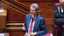 Réforme de l'apprentissage : Alain Milon défend le travail de sa commission, menacé par un amendement de ses collègues LR