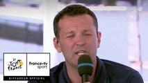 Tour de France 2018 : Cédric Vasseur revient sur l'absence de Nacer Bouhanni