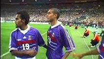 Il y a 20 ans.. Coupe du monde 98 - Coupe du monde 2018 FINALE