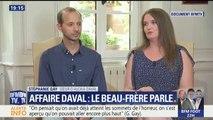 """Affaire Daval: """"On veut se battre pour chercher cette vérité, pour Alexia"""" (Stéphanie Gray, sœur d'Alexia Dava)"""