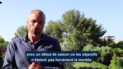 Questions à Sylvain Deroeux