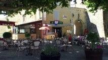D!CI TV / Hautes-Alpes : plongée dans les ruelles du village de Rosans