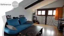 A vendre - Maison/villa - Carros (06510) - 63m²