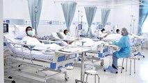 Schwach, aber am Leben: Jungen aus Höhle im Krankenhaus