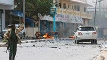 Σομαλία: διπλή βομβιστική επίθεση στο Μογκαντίσου