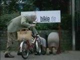 Parcheggio di biciclette