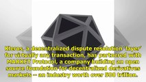 Blockchain Enabling Decentralized Derivatives Trading