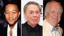 Emmy Nominations: Could John Legend & 'Jesus Christ Superstar' Team Pull Off EGOT?| THR News