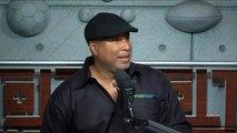 Tiki and Tierney: Bernie Williams talks Manny Machado