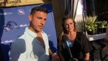 Jax Taylor & Brittany Cartwright Spill Wedding Details