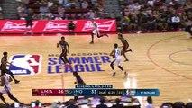 Cheick Diallo has 28 points against the Miami Heat