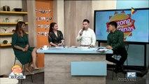 NEWS & VIEWS: PTV Trade Launch