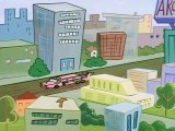 Johnny Bravo S01E11 Going Batty - Berry the Butle - Red Faced in the White House