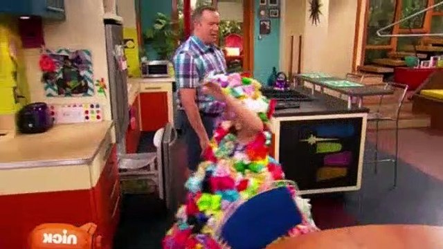 The Thundermans S02E16 - Who's Your Mommy