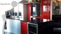 A vendre - Appartement - St louis (68300) - 5 pièces - 150m²