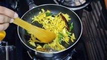Instant Kadhi Recipe in Hindi - इन्स्टेंट कढ़ी रेसिपी इन हिन्दी