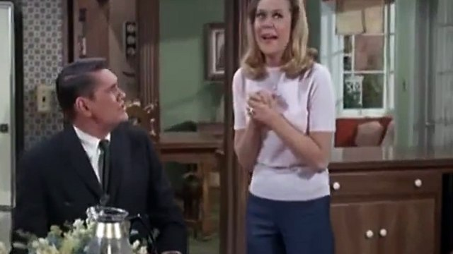 Bewitched S03 - Ep22 Three Wishes HD Watch