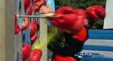 Wipeout S03 - Ep13 Totally, Totally Inappropriate HD Watch