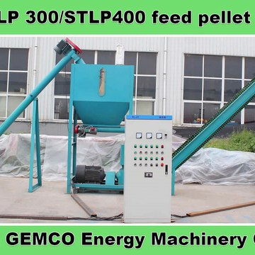 How to feed animals - Small Livestock Feed Mill Plant  (animal)
