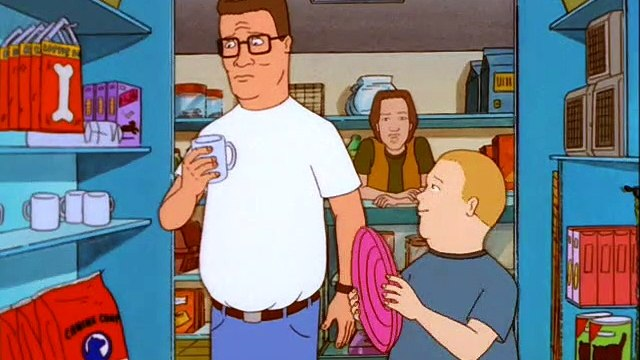 King Of The Hill S04E09 King Of The Hill
